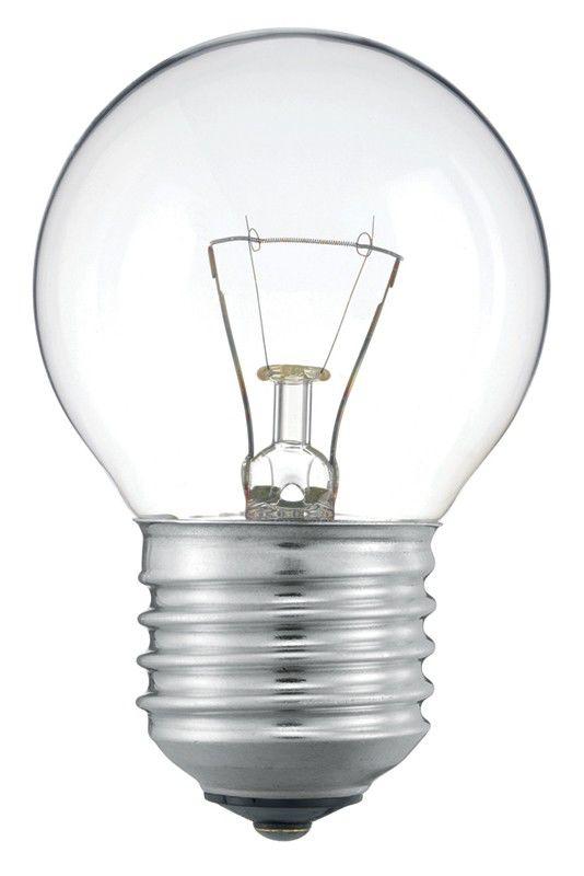 Лампа PHILIPS Standard Ball, 40Вт, 390lm, 1000ч,  E27,  1 шт. [11886]