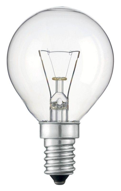 Лампа PHILIPS Standard Ball, 60Вт, 650lm, 1000ч,  E14,  1 шт. [66992]