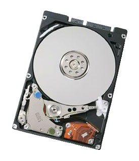 Жесткий диск HITACHI TravelStar HTS541680J9AT00,  80Гб,  HDD,  IDE,  2.5