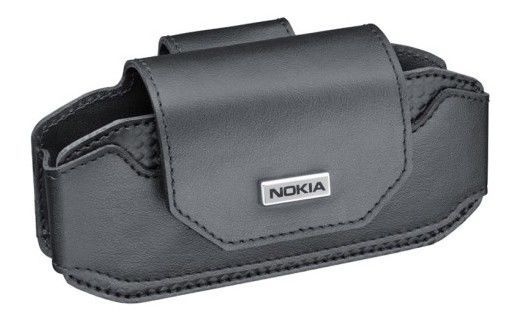 NOKIA черный