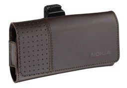 Чехол Nokia CP-357 для Nokia коричневый