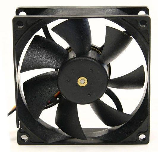 Вентилятор SCYTHE S-Flex SFF92B,  92мм, OEM