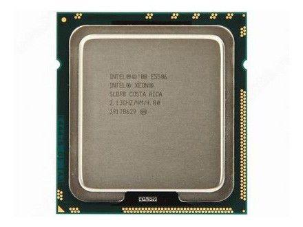 Процессор для серверов INTEL Xeon E5506 2.13ГГц [at80602000798aa]