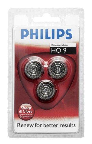 Сменная головка PHILIPS HQ9/40