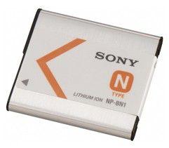 Батарея SONY NP-BN1 [npbn1.ce]