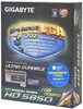 Видеокарта GIGABYTE Radeon HD 5850,  1Гб, GDDR5, Ret [gv-r585oc-1gd] вид 6
