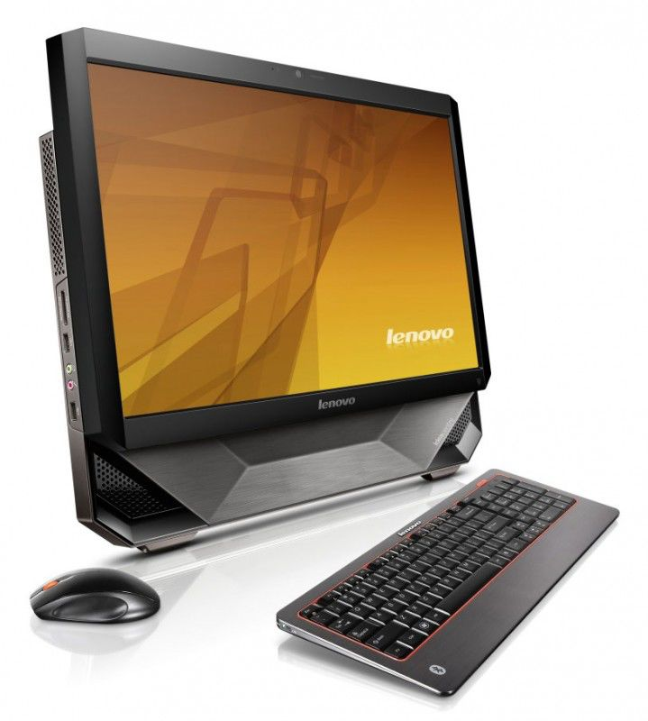 LENOVO IdeaCentre B505-2,  AMD  Athlon II X3  400E,  DDR3 2Гб, 320Гб,  nVIDIA GeForce GT210M - 512 Мб,  DVD-RW,  Windows 7 Home Premium,  черный [57 119 327]