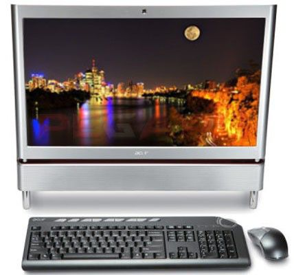 ACER Aspire Z5610,  Intel  Core2 Quad  Q8200,  DDR3 4Гб, 1Тб,  nVIDIA GeForce G240M - 1024 Мб,  DVD-RW,  CR,  Windows 7 Home Premium,  серебристый [pw.scye2.066]