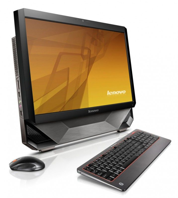 LENOVO IdeaCentre B500-2,  Intel  Core2 Duo  E6300,  DDR3 4Гб, 320Гб,  nVIDIA GeForce GT210M - 512 Мб,  DVD-RW,  Windows 7 Home Premium,  черный [57 119 321]