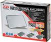 Внешний корпус для  HDD/SSD AGESTAR 3UB2A8, серебристый вид 6