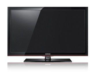 Плазменный телевизор SAMSUNG PS42C450B1W