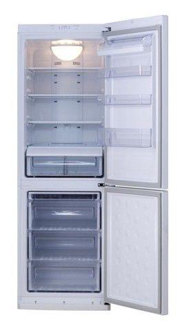 Холодильник SAMSUNG RL41SBSW,  двухкамерный,  белый [rl41sbsw1/bwt]