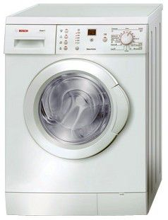 Стиральная машина BOSCH WLX 20362OE, фронтальная загрузка,  белый