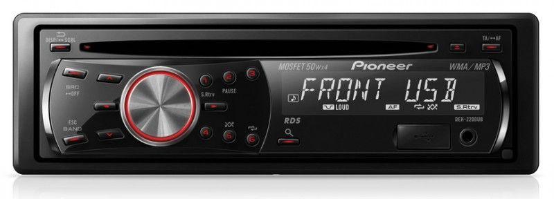 Автомагнитола PIONEER DEH-2200UB,  USB