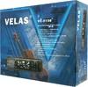 Автомагнитола VELAS VC-F120,  USB,  SD вид 9