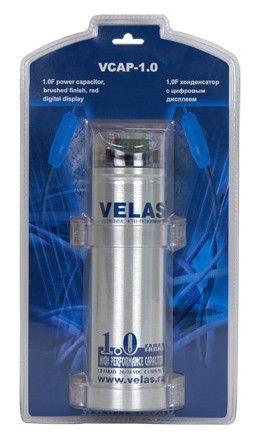 Конденсатор Velas VCAP-1.0