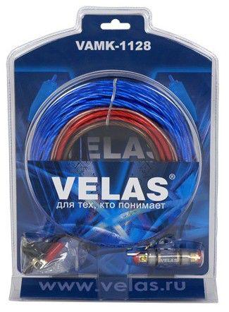 Установочный комплект Velas VAMK-1128 2ch