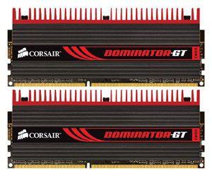 Модуль памяти CORSAIR DOMINATOR GT CMT4GX3M2A1600C6 DDR3 -  2x 2Гб 1600, DIMM,  Ret