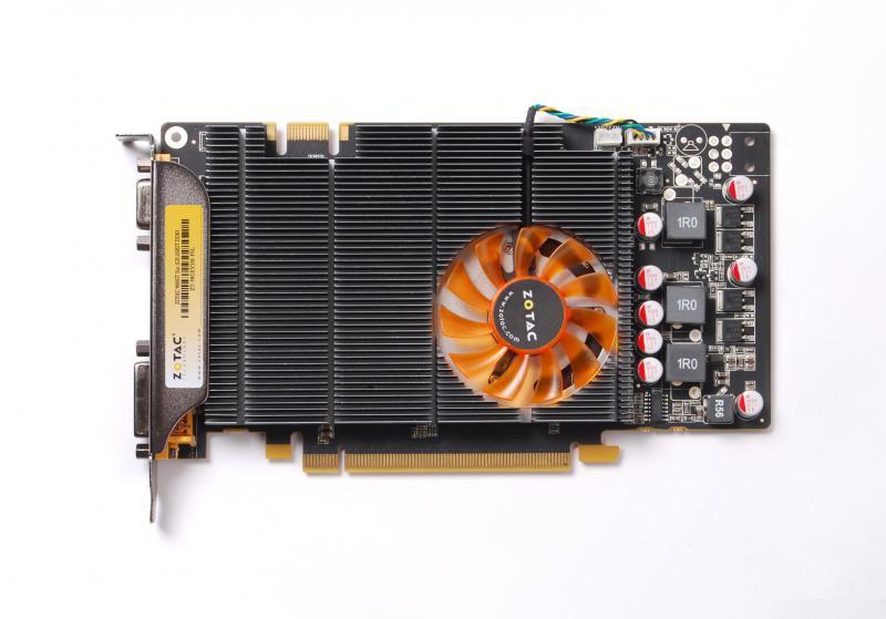 Видеокарта ZOTAC GeForce 9800 GT,  512Мб, DDR3, lite [zt-98ges3m-fsl]