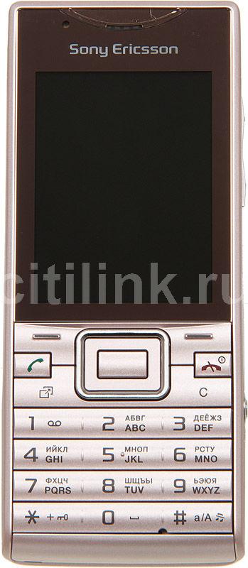 Мобильный телефон SONY Elm J10i2  розовый