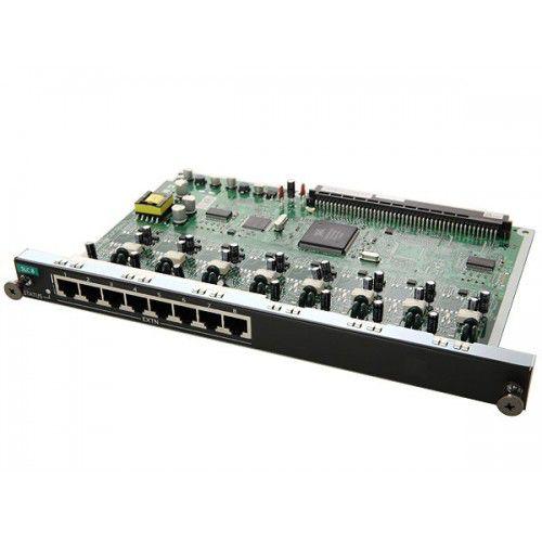 Плата 8 аналоговых портов Panasonic KX-NCP1173XJ
