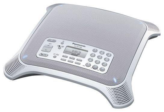 Конференц-телефон IP PANASONIC KX-NT700RU
