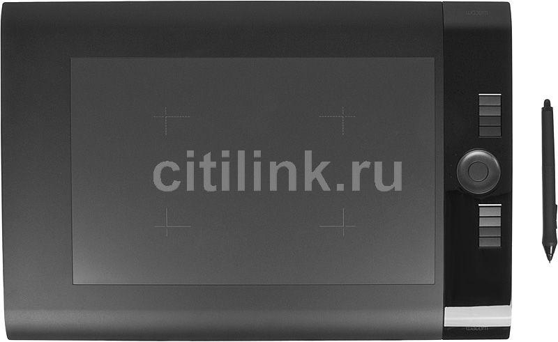 Графический планшет WACOM Intuos4 L А4 [ptk-840-ru]
