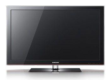 Телевизор ЖК SAMSUNG LE32C550J1