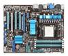 Материнская плата ASUS M4A88TD-V EVO/USB3 SocketAM3, ATX, Ret вид 1