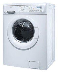 Стиральная машина ELECTROLUX EWW 12470W, фронтальная загрузка,  белый