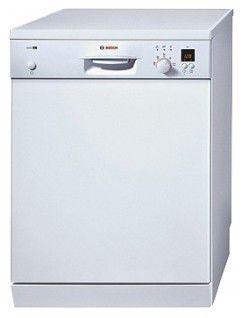 Посудомоечная машина BOSCH SGS46E52EU,  полноразмерная, белая
