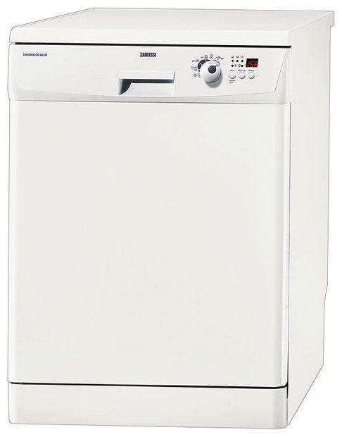 Посудомоечная машина ZANUSSI ZDF3010,  полноразмерная, белая