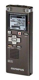 Диктофон OLYMPUS WS-570M 8 Gb,  черный [n2281221]