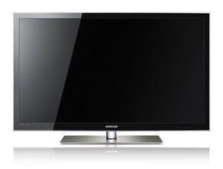 LED телевизор SAMSUNG UE55C6000R