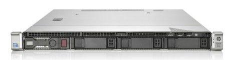 Сервер HP DL160G6 X5650 2P 24GB Perf EU Svr (590162-421)
