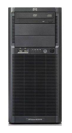Сервер HP ML330 G6 E5504 NHP SATA EU Svr (504055-421)
