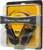 Наушники с микрофоном A4 HS-50,  мониторы, черный вид 10