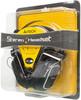 Наушники с микрофоном A4 HS-60,  мониторы, черный вид 10