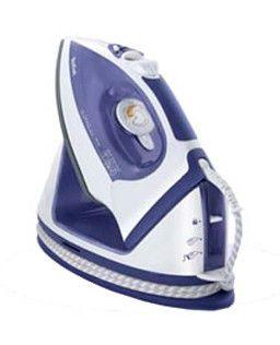 Утюг TEFAL FV7010,  2000Вт,  фиолетовый/ белый