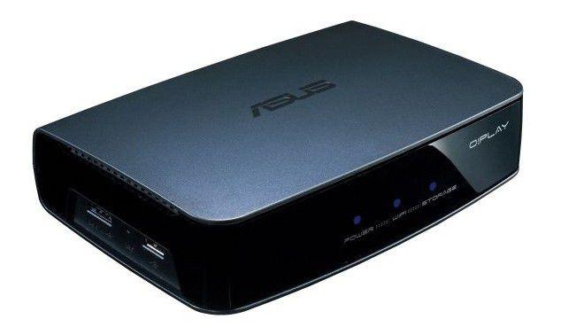 Медиаплеер ASUS HDP-R3