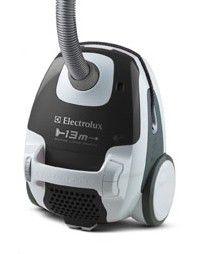 Пылесос ELECTROLUX ZE335, 2200Вт, черный