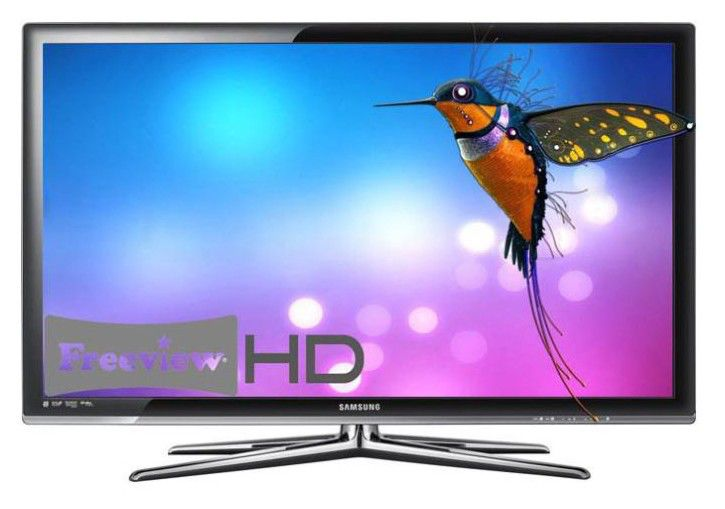 LED телевизор SAMSUNG UE40C7000  40