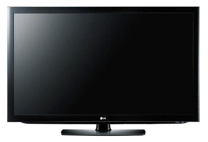 Телевизор ЖК LG 47LD450  FULL HD (1080p),  черный