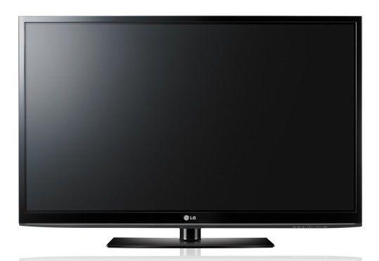 Плазменный телевизор LG 42PJ350R