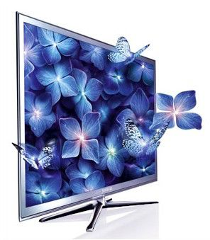 LED телевизор SAMSUNG UE40C7000W