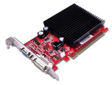 Видеокарта PALIT GeForce 210,  512Мб, DDR2, oem [ne221000h0856]