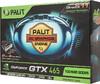 Видеокарта PALIT GeForce GTX 465,  1Гб, GDDR5, Ret [ne5tx465f1002] вид 7
