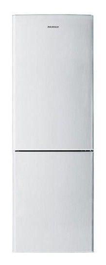 Холодильник SAMSUNG RL34SCSW1,  двухкамерный,  белый [rl34scsw1/bwt]