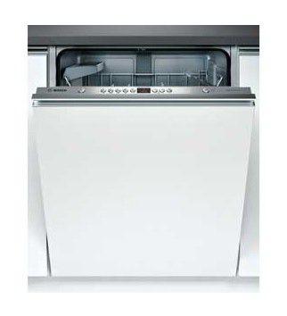 Посудомоечная машина BOSCH SMV53M10EU