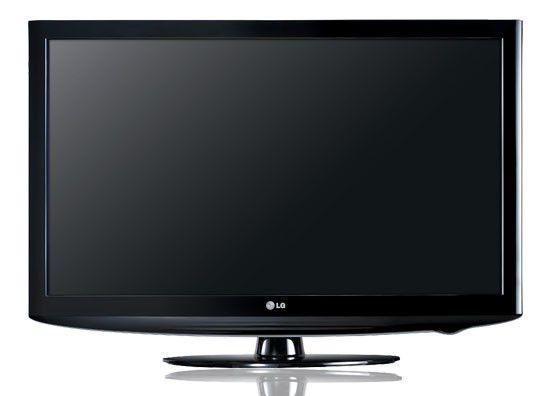 Телевизор ЖК LG 26LD320